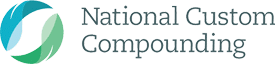 Custom Compounding logo