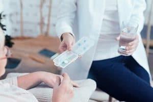 medicine treatment plan