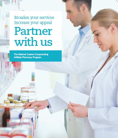 Affiliate Pharmacy Program